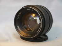 '      55mm 1.4 FAST   Chinon M42 =GREAT BOKEH- ' Chinon M42 55MM F1.4 FAST Prime Standard Lens -NICE-Digital Convertable- £49.99
